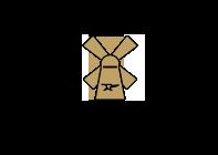 Puraviku Tuuleveski logo