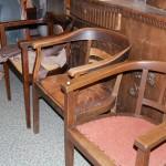 kirjutuslaua tool 260 €